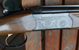 Beretta BL-3 20 gauge 3-inch chamber 28-inch o/u