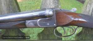W. W. GREENER - FH 35 - 12 GA.