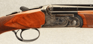 Rizzini ~ Aurum Small Action ~ 28 Gauge ~ OU shotgun