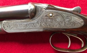 Outstanding and Rare Lefever CE Grade 20 bore