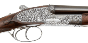 PETER CHAPMAN BEST SIDELOCK SXS 28 GAUGE