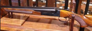 Winchester 21 Duck 12 Gauge