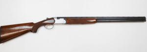 Auction alert: 20g Beretta Silver Snipe OU