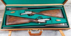 Auction alert: Nice looking pair of 20g Arrieta SxSs...