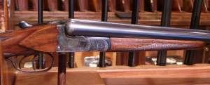 Zoli/F.lli Rizzini A&F Game Gun 20 Gauge