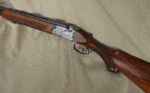 Beretta ASEL 20 ga. O/U