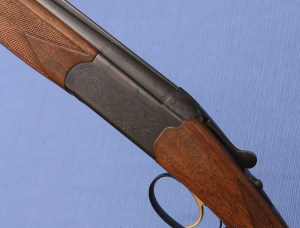 "BERETTA - - BL-3 -- OU- - 28ga - 28"" M / F - RARE - - MINT As New"