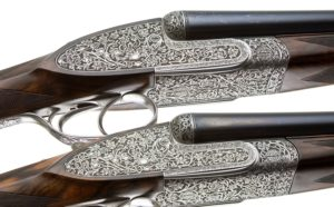 PIOTTI LUNIK SxS MODEL PAIR 12 GAUGE