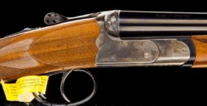 "RIZZINI B Upland EL Side by Side, 20ga 29"" M&IM, NEW"