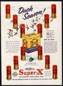 Western Super X ammo