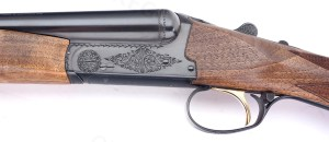 BROWNING SIDE-BY-SIDE SXS B-S/S 20-GAUGE SHOTGUN LIKE NEW CONDITION