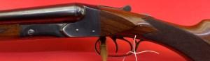 Lot 276c: Winchester 21 12 Ga Shotgun