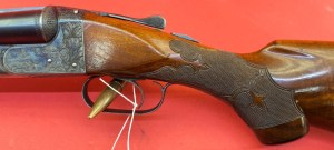 Lot 300a: Ithaca 4e 16 Ga Shotgun: