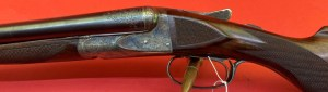 Lot 400a: Ah Fox Ce Grade 16 Ga Shotgun