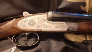 Browning BSS 12Ga Sidelock New