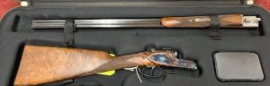 Dickinson Plantation 28g 28 SxS Shotgun