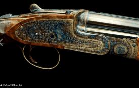 28-gauge Smith & Torok Over Under Shotgun