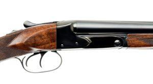 WINCHESTER MODEL 21 20 GAUGE SxS SHOTGUN