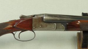 "1938 Vintage Lefever Arms Ithaca ""A"" Grade .410 Double w/ 26"" Barrels, Ejectors, & Single Trigger ** RARE w/ Factory Letter! **"
