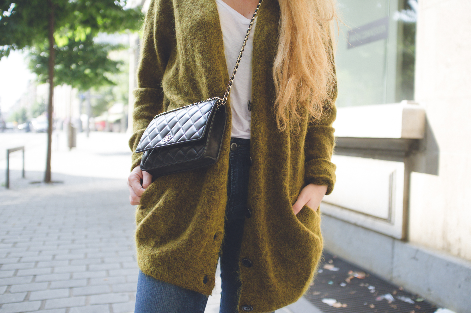 The Perfect <strong>Cardigan</strong> for Fall