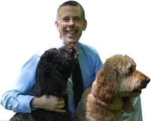 Dr Jeff Feinman