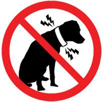 ban shock collars