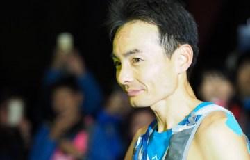 Shunsuke Okunomiya Hasetsune2015 Finish