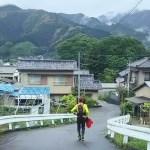 TokaiNatureTrailFKT-Hiroki-Ishikawa-day4-village