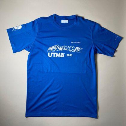 Zero Rules™️ Short Sleeve Shirt / Mens / 青色 / Mサイズ(1名さま)