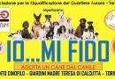 Cinofilia e sport per la riqualificazione urbana a Torino il 10 giugno
