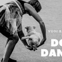 """Dog dance! Quando Cane e Uomo """"danzano"""" insieme"""