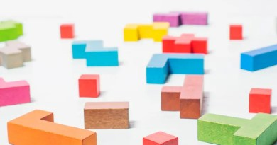 Quando penso alla nostra società pre-covid19  la paragono al gioco del Tetris.