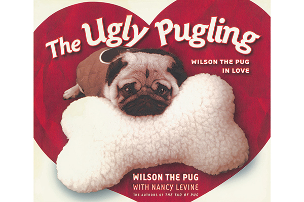 The Ugly Pugline, Wilson the Pug in Love.