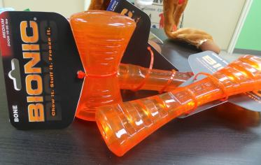 Bionic Toys