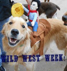 Wild West Week