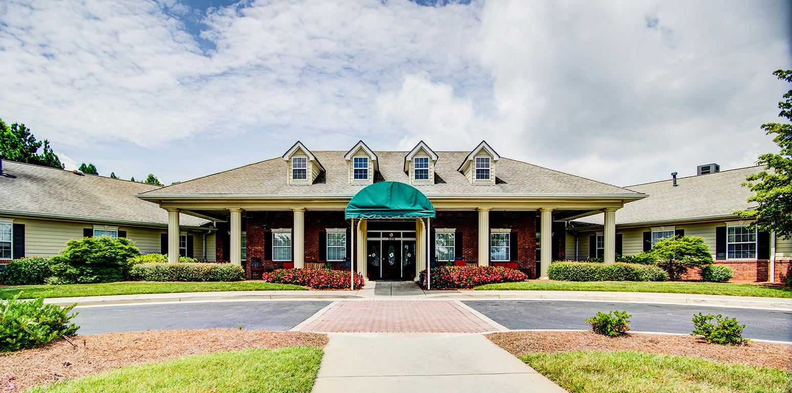 Nursing Homes Near Me Assisted Living Gainesville Ga