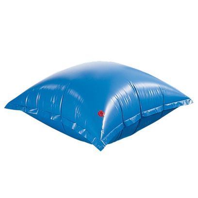 doheny s heavy duty air pillow 4x15 ft for oval pools 1 pack