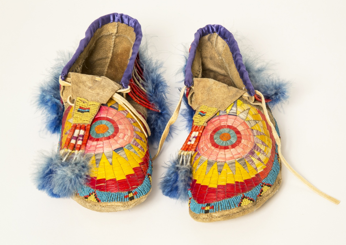 Celebrate Native American Heritage Month