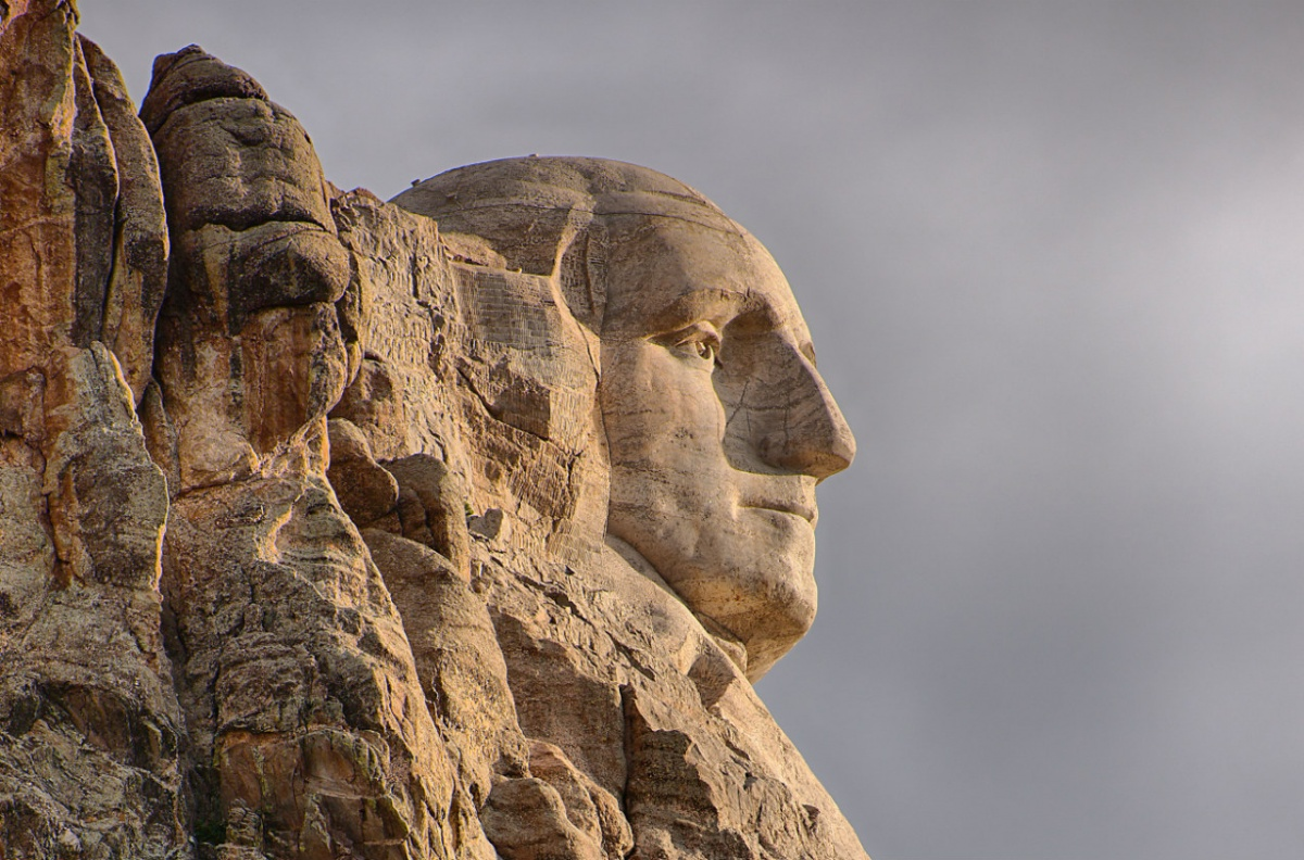 Mount Rushmore National Memorial A Presidential Tribute