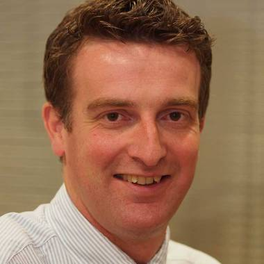 Fraser McQuarrie
