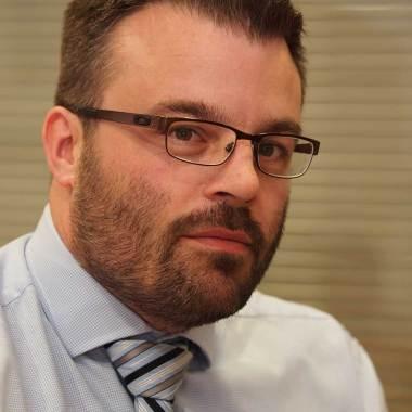 Ian Bowd