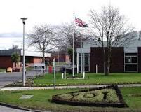 Hatfield Prison