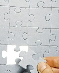 Getting Things Done (GTD) helps put the puzzle pieces back in place.