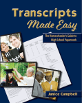 High School Transcripts — Frequently Asked Questions