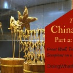The China Visit: Part 2—Beijing