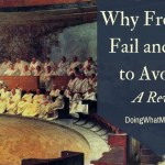 Why Freshmen Fail: A Review