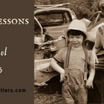 Dad Lessons and Homeschool Schedules
