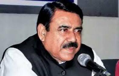 Shajan Khan