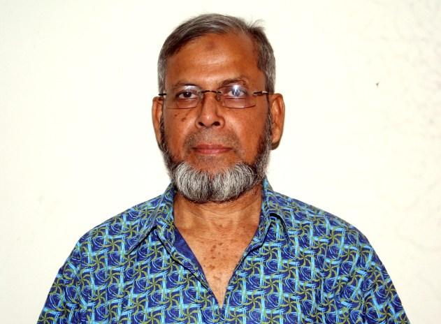 Syed Rezwan Ali BP