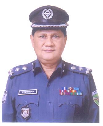 মো: আছাদুজ্জামান মিয়া ডিএমপি কমিশনার হিসেবে নিয়োগ পেলেন